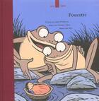 Couverture du livre « Poucette » de Hans Christian Andersen et Caterina Valriu et Max aux éditions Epigones