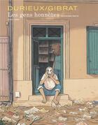 Couverture du livre « Les gens honnêtes T.4 » de Jean-Pierre Gibrat et Christian Durieux aux éditions Dupuis