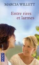 Couverture du livre « Entre rires et larmes » de Marcia Willett aux éditions Pocket