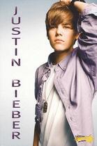 Couverture du livre « Justin Bieber » de Enguerrand Sabot aux éditions Etoiles