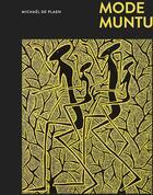 Couverture du livre « Mode Muntu » de Michael De Plaen aux éditions Prisme
