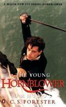 Couverture du livre « The Young Hornblower Omnibus » de Forester C.S. aux éditions Adult Pbs