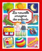 Couverture du livre « La nouvelle imagerie des enfants » de Emilie Beaumont aux éditions Fleurus