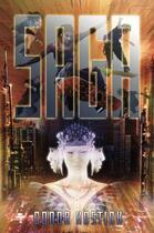 Couverture du livre « Saga » de Kostick Conor aux éditions The O'brien Press Digital
