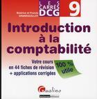 Couverture du livre « Introduction à la comptaBILIT2 » de Beatrice Grandguillot et Francis Grandguillot aux éditions Gualino
