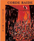 Couverture du livre « Corde Raide » de Genevieve Roch aux éditions Chevre Feuille Etoilee