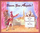 Couverture du livre « Bravo Zan Angelo » de Niki Daly aux éditions Gautier Languereau