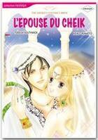 Couverture du livre « L'épouse du Cheik » de Teresa Southwick aux éditions Harlequin K.k./softbank Creative Corp.