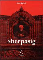 Couverture du livre « Sherpasig » de Henri Sigayret aux éditions Guerin