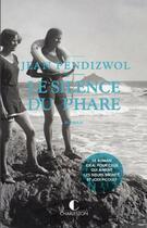 Couverture du livre « Le silence du phare » de Jean E. Pendziwol aux éditions Charleston