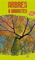 Couverture du livre « Arbres et arbustes » de Maurice Duperat aux éditions Artemis