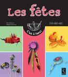 Couverture du livre « Les fêtes » de Nina Bahsoun aux éditions Retz