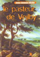 Couverture du livre « Pasteur De Vejlby (Le) » de Blicher/Steen Steens aux éditions Ombres