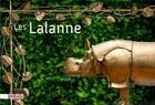 Couverture du livre « Les Lalanne » de Beatrice Salmon et Dominique Forest et Olivier Gabet aux éditions Les Arts Decoratifs