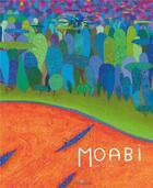 Couverture du livre « Moabi » de Mickael El Fathi aux éditions La Palissade