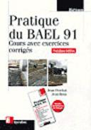 Couverture du livre « Pratique Du Bael 91 » de Jean Perchat et Jean Roux aux éditions Eyrolles