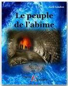 Couverture du livre « Le peuple de l'abîme » de Jack London aux éditions Thriller Editions