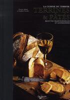 Couverture du livre « Terrines et patés » de Vincent Allard aux éditions De Vecchi