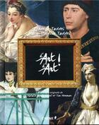 Couverture du livre « D'art d'art ! t.4 » de Frederic Taddei aux éditions Chene