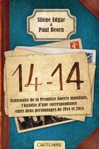 Couverture du livre « 14 -14 » de Paul Beorn aux éditions Castelmore
