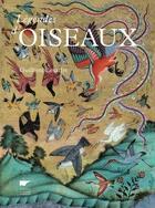 Couverture du livre « Légendes d'oiseaux » de Guilhem Lesaffre aux éditions Delachaux & Niestle