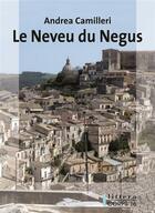 Couverture du livre « Le neveu du Negus » de Andrea Camilleri aux éditions Corps 16