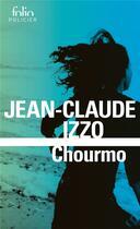Couverture du livre « Chourmo » de Jean-Claude Izzo aux éditions Gallimard