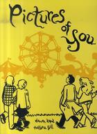 Couverture du livre « Pictures of you » de Gill Et Hurd aux éditions Ca Et La