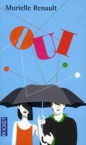 Couverture du livre « Oui... » de Murielle Renault aux éditions Pocket