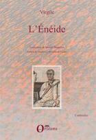 Couverture du livre « Enéide » de Virgile aux éditions L'harmattan