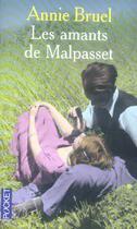Couverture du livre « Les Amants De Malpasset » de Annie Bruel aux éditions Pocket