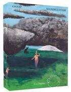 Couverture du livre « Oeuvres complètes » de Ossip Mandelstam aux éditions Le Bruit Du Temps