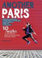 Couverture du livre « Another Paris » de Nicolas Le Goff aux éditions Parigramme