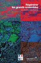 Couverture du livre « Regénérer les grands ensembles » de Ariella Masboungi et Frederique De Gravelaine aux éditions La Villette