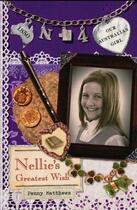 Couverture du livre « Our Australian Girl: Nellie's Greatest Wish (Book 4) » de Matthews Penny aux éditions Penguin Books Ltd Digital
