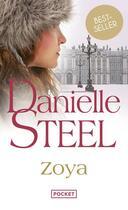 Couverture du livre « Zoya » de Danielle Steel aux éditions Pocket
