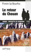 Couverture du livre « Le retour du chouan » de Firmin Le Bourhis aux éditions Palemon