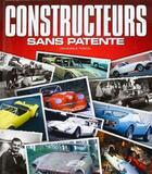 Couverture du livre « Constructeurs sans patente » de Dominique Pascal aux éditions Autodrome