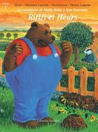 Couverture du livre « Les aventures de Molly Holly & Tom Bearnaby t.1 ; Rififi et fleurs » de Ghislaine Lamotte aux éditions Amalthee
