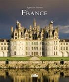 Couverture du livre « France » de Agnes De Gorter aux éditions Vilo