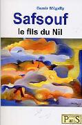Couverture du livre « Safsouf ; le fils du Nil » de Samir Megally aux éditions Samir Megally