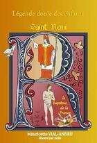 Couverture du livre « Saint Rémi ; le baptême de la France » de Mauricette Vial-Andru aux éditions Saint Jude