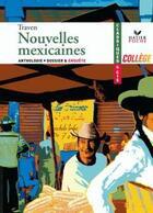 Couverture du livre « Nouvelles mexicaines » de Traven aux éditions Hatier