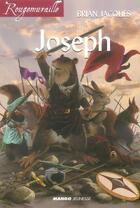 Couverture du livre « Joseph » de Brian Jacques aux éditions Mango