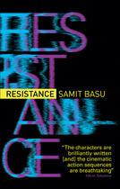 Couverture du livre « Resistance » de Basu Samit aux éditions Titan Digital