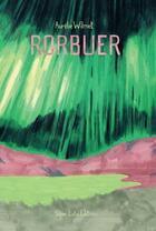Couverture du livre « Rorbuer » de Aurelie Wilmet aux éditions Super Loto