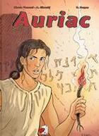 Couverture du livre « Auriac » de Despas et Venanzi aux éditions Coccinelle