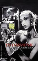 Couverture du livre « En harmonie » de Jerome Leroy aux éditions Des Equateurs