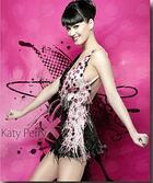 Couverture du livre « Katy Perry » de Erwan Chuberre aux éditions Etoiles