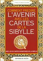 Couverture du livre « L'Avenir Avec Les Cartes De La Sybille » de L Pavesi et A Greco aux éditions De Vecchi